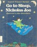 Go to Sleep, Nicholas Joe - Marjorie Weinman Sharmat