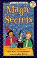 Magic Secrets: (I Can Read Book Series: Level 3) - Rose Wyler - Hardcover - REV