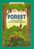 Forest: (I Can Read Book Series: Level 2)