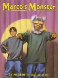 Marco's Monster - Meredith Sue Willis - Hardcover