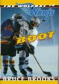 Boot: (Wolfbay Wings Series #4)