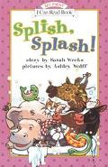 Splish, Splash! (I Can Read Book Series)