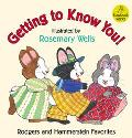 Getting to Know You! Rodgers and Hammerstein Favorites