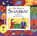 Story of Shabbat