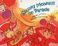 Spunky Monkeys on Parade - Stuart J. Murphy - Library Binding - 1 ED