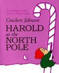 Harold at the North Pole - Crockett Johnson - Hardcover