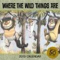 Where the Wild Things Are Holiday Feature Edition