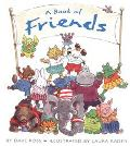 Book of Friends - Dave Ross - Hardcover