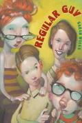 Regular Guy - Sarah Weeks - Hardcover