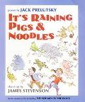 It's Raining Pigs & Noodles Poems