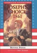 Joseph's Choice 1861