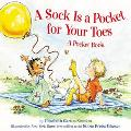 Sock Is a Pocket for Your Toes A Pocket Book