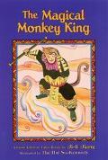 Magical Monkey King Mischief in Heaven