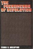 The Phenomenon of Revolution