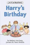 Harry's Birthday