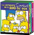 Ultimate Simpsons in a Big Ol' Box A Complete Guide to Our Favorite Family, Seasons 1-12