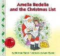 Amelia Bedelia and the Christmas List
