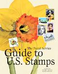 Postal Service Guide To Us Stamps