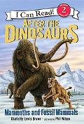 After the Dinosaurs Mammoths And Fossil Mammals