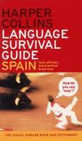 Harpercollins Spain Language Survival Guide