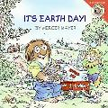 It's Earth Day (Little Critter Series)