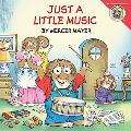 Little Critter: Just a Little Music