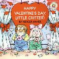 Happy Valentine's Day, Little Critter!
