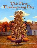 This First Thanksgiving Day A Counting Story
