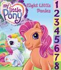 Eight Little Ponies