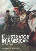 Illustrator in America, 1860-2000
