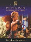 Peter Pan The Movie Storybook
