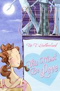 This Must Be Love - Tui T. Sutherland - Paperback