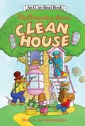 Berenstain Bears Clean House