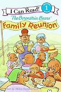 Berenstain Bears' Family Reunion