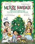 Merry Navidad! Christmas Carols in Spanish and English/Villancicos En Espanol E Ingles
