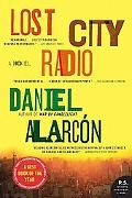 Lost City Radio (P.S. Series)