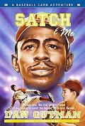 Satch & Me (Baseball Card Adventure Series)