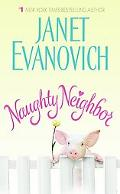 Naughty Neighbor (Loveswept Series #537)