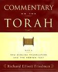 Commentary on the Torah With a New English Translation