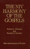 Niv Harmony of the Gospels With Explanations and Essays  Using the Text of the New Internati...