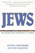 Jews The Essence and Character of a People