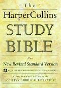 Harpercollins Study Bible New Revised Standard Version With the Apocryphal/Deuterocanonical ...