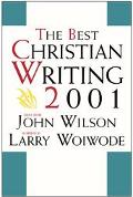 Best Christian Writing 2001