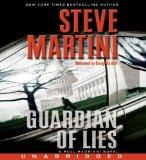 Guardian of Lies CD (Paul Madriani Novels)
