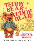 Teddy Bear, Teddy Bear a Classic Action Rhyme