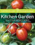 Harpercollins Practical Gardener Kitchen Garden