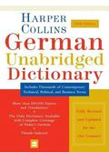 Collins German-English English German Dictionary