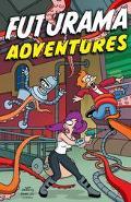 Futurama Adventures