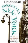 Forgotten New York Views of a Lost Metropolis