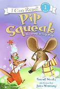 Pip Squeak